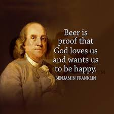 Franklin-beer